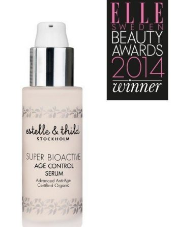 Estelle & Thild Super Bioactive Age Control Serum 30 ml