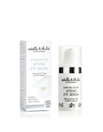 Estelle & Thild Super Bioactive Lifting Eye Serum 15 ml