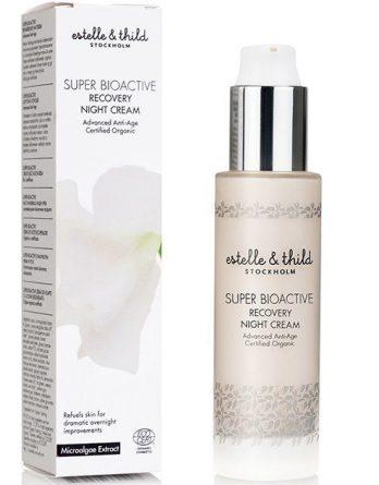 Estelle & Thild Super Bioactive Recovery Night Cream 50 ml