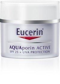 Eucerin AQUAporin Active SPF 25 50 ml