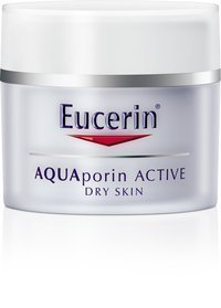 Eucerin AQUAporin Active kuivalle iholle 50 ml