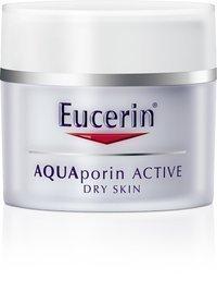 Eucerin AQUAporin Active kuivalle iholle 50 ml
