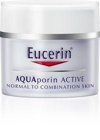 Eucerin AQUAporin Active normaalille ja sekaiholle 50 ml