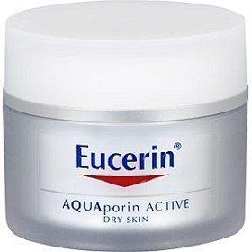 Eucerin Aquaporin Active Dry Skin 50 ml