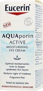 Eucerin Aquaporin Active Eye Cream 15 ml
