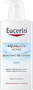 Eucerin Aquaporin Active Gel Lotion Light 400 ml