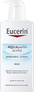 Eucerin Aquaporin Active Lotion Rich 400 ml