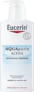 Eucerin Aquaporin Active Shower Gel 400 ml