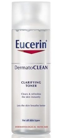 Eucerin DermatoCLEAN Clarifying Toner 200 ml