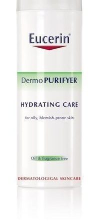 Eucerin DermoPURIFYER Hydrating Care 50 ml