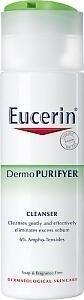 Eucerin Dermopurifyer Cleanser 200 ml