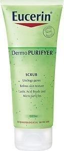 Eucerin Dermopurifyer Scrub 100 ml