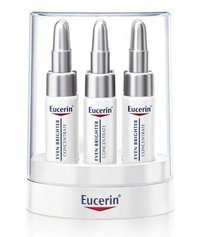 Eucerin Even Brighter Concentrate 6 x 5 ml