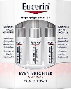 Eucerin Even Brighter Concentrate 6x5 ml