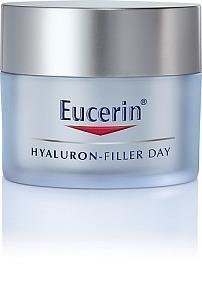 Eucerin Hyaluron-Filler Day Rich Kuivalle Iholle 50 ml