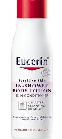 Eucerin In-Shower Body Lotion 400 ml