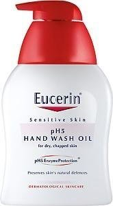 Eucerin Ph5 Hand Wash Oil 250 ml