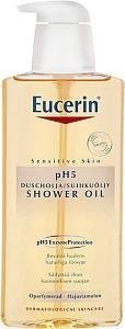 Eucerin Ph5 Shower Oil Hajusteeton 400 ml