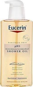 Eucerin Ph5 Shower Oil Hajusteeton 400 ml