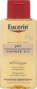 Eucerin Ph5 Shower Oil Hajustettu 200 ml