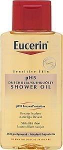 Eucerin Ph5 Shower Oil Hajustettu 200 ml