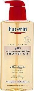 Eucerin Ph5 Shower Oil Hajustettu 400 ml