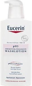 Eucerin Ph5 Wash Lotion Hajusteeton 400 ml