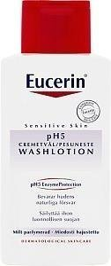 Eucerin Ph5 Wash Lotion Hajustettu 200 ml