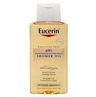Eucerin Sensitive Skin ph5 Hajustamaton suihkuöljy 400 ml