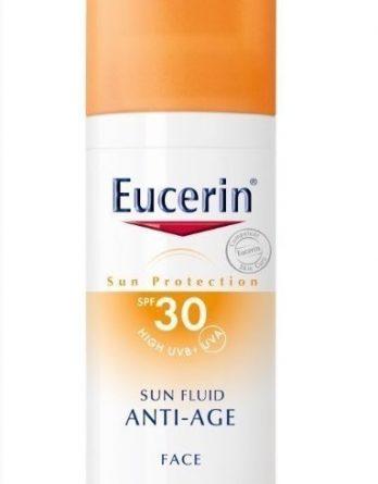 Eucerin Sun Face Fluid Age Control Spf 31