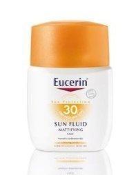Eucerin Sun Fluid Mattifying Face SPF 30 50 ml