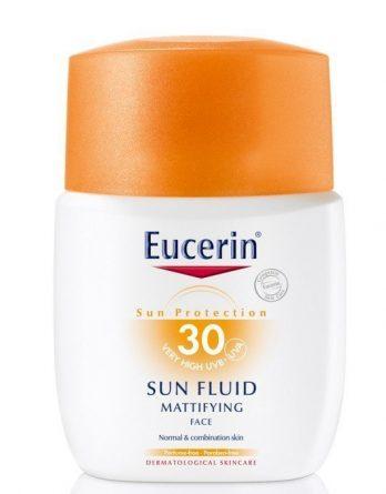 Eucerin Sun Fluid Spf 30 50 ml
