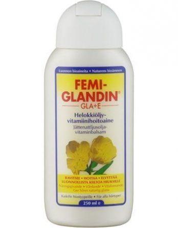 Femiglandin GLA + E hoitoaine