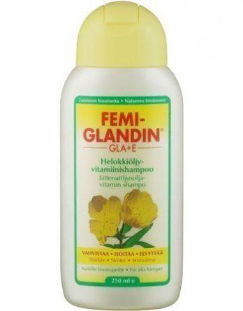 Femiglandin GLA + E shampoo