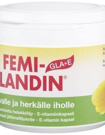 Femiglandin GLA+E 300 kaps