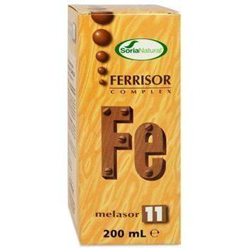 Ferrisor Complex No11 Liposomi 200 ml