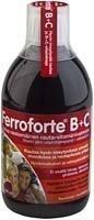 Ferroforte B + C 500 ml