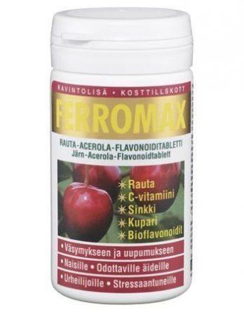Ferromax tabletit