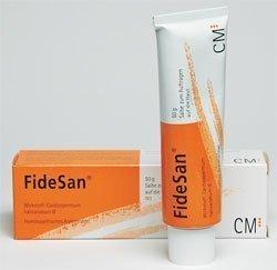 Fidesan voide 50 g.