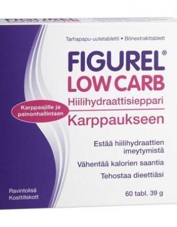 Figurel Low Carb