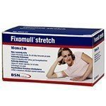 Fixomull Stretch 10 Cm X 2 M 1 kpl