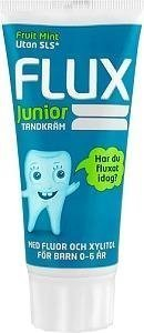 Flux Junior Hammastahna 50 ml