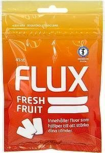 Flux Purukumi Fresh Fruit 45 kpl