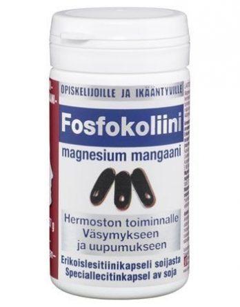 Fosfokoliini magnesium-mangaani