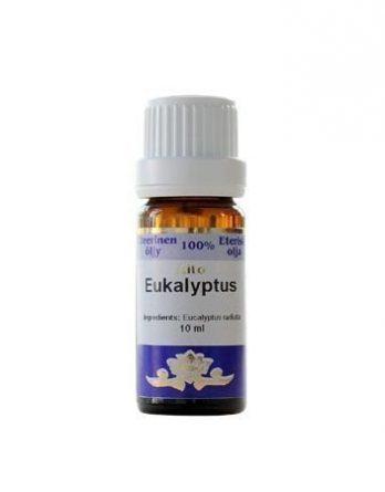 Frantsila Eukalyptuksen eteerinen öljy