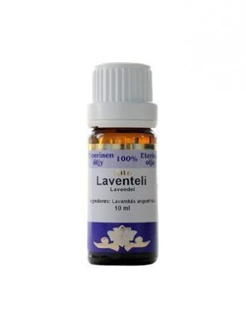 Frantsila Laventelin eteerinen öljy 10 ml