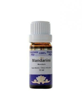 Frantsila Mandariinin eteerinen öljy