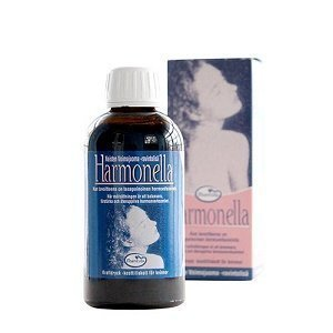 Frantsilan Harmonella Naisten Voimajuoma 200 ml