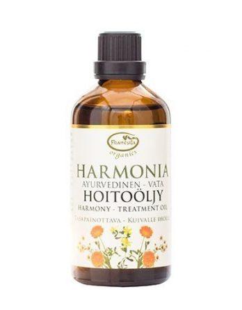 Frantsilan Harmonia Hoitoöljy 100 ml