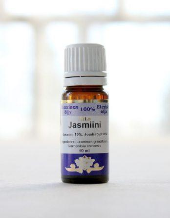 Frantsilan Jasmiinin Eteerinen Öljy 10 ml